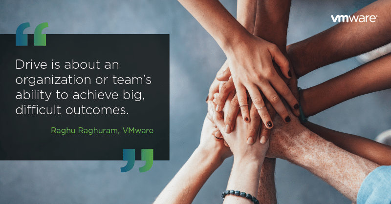VMware expert Raghu Raghuram on innovation culture
