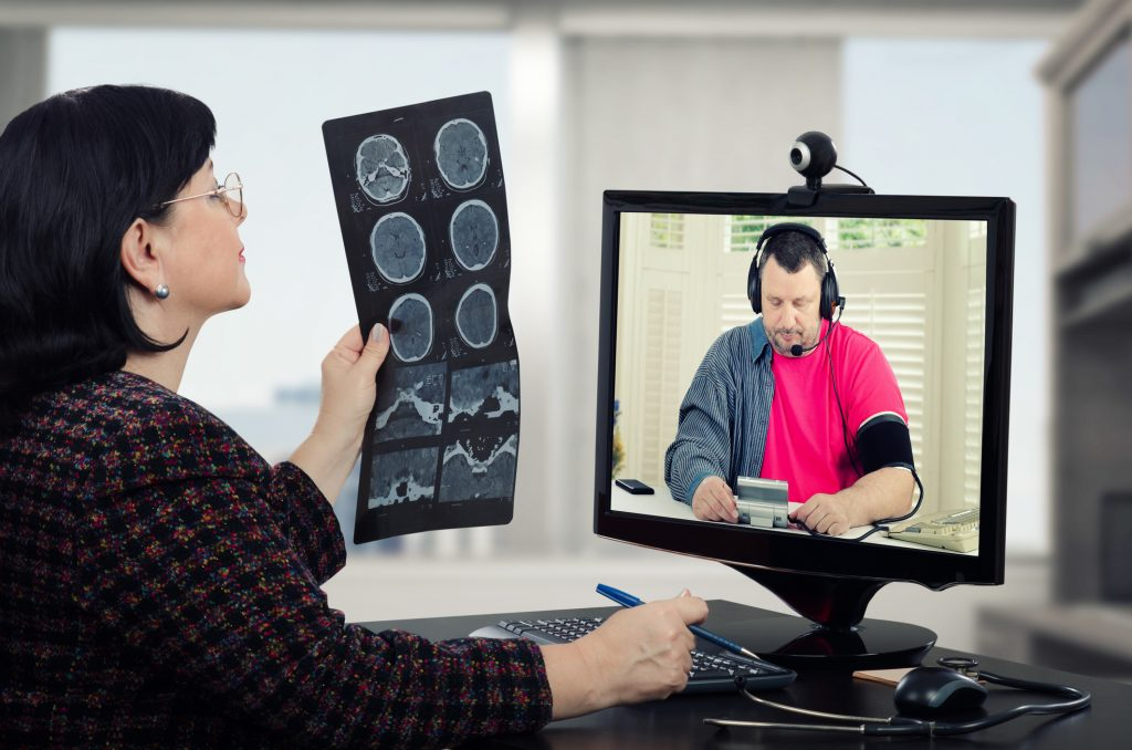 How will 5G change our lives? Telemedicine might be one of the most impactful use cases.