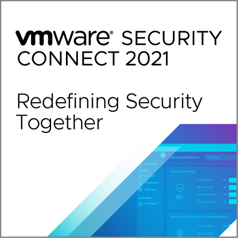 Security Connect 2021 is a free virtual event that is bringing together innovators and practitioners from around the world to explore what's changing and what's next in security. (Graphic: Business Wire)